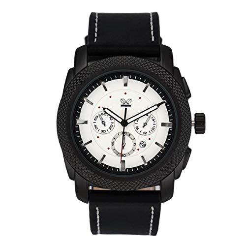 Armbanduhr LANOWO FüR MäNner Luxus Klassische Analoge -Edelstahl-Armbanduhr Verkaufen Sich Wie Warme Semmeln Watch