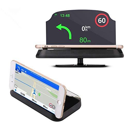 Handyhalter Auto Smartphone-Halter Auto Universal Car Iphon Samsung Galaxy/Huawei/und 3-7 Zoll Andere Handys oder GPS-Geräte