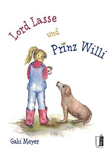 Buchseite und Rezensionen zu 'Lord Lasse und Prinz Willi' von Gabi Meyer