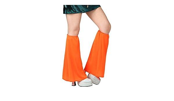 Boland 1756/Jambi/ères pour Adulte Orange Fluo Taille Unique