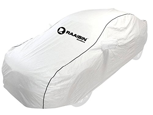 Raaisin Dupont Tyvek Car Cover For Baleno (With Mirror Pockets)