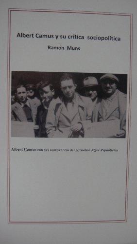 Albert Camus y su crítica sociopolítica