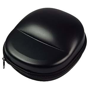 MENGS® sac de casque ignifugé crochet dur portable boîtier du casque pour Sennheiser HD558 HD600 HD650 HD598 3D/HD419/HD429/HD439/HD449/HD515/HD518/HD558/HD595/HD598/HD600