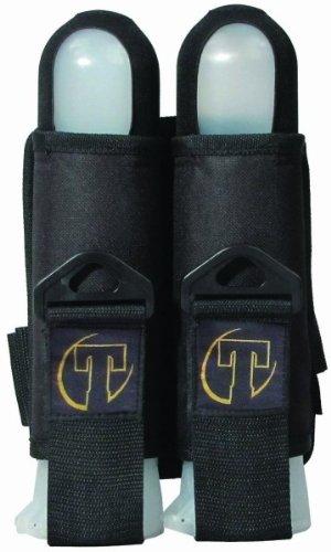 Tippmann 2 Pot Tasche NXe Schwarz Unisize