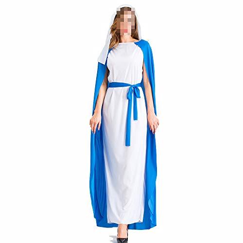 kMOoz Halloween Kostüm,Outfit Für Halloween Fasching Karneval Halloween Cosplay Horror Kostüm,Halloween Kostüme Arab Adult Kleidung Robe Pharao - Pharao Kostüm Geist