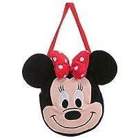 Disney Minnie Mouse de la felpa suave bolsa de hombro