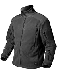 Helikon Liberty Fleece Jacket Black