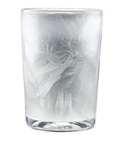 lendes Glas |  Vergessen Sie Eiswürfel - Kühlen Sie Ihre Getränke ohne diese zu verwässern. Dadurch bleibt der wahre Geschmack erhalten. ()