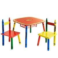 Crayola Colourful Children