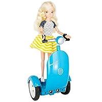 Jouets intelligents pour enfants - Grâce à ces missions, la poupée SmartGurlz enseignera le codage pour les enfants tels que les boucles de répétition, les conditionnels et les algorithmes de base. Les blocs sont similaires à Scratch (MIT learning la...