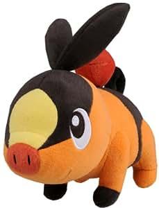 Pokémon Peluche Gruikui 17 cm