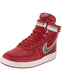 competitive price d49b7 7a883 NIKE Homme Vandal Haute suprême QS Chaussure DE 11,5 US Université Rouge  Metallic