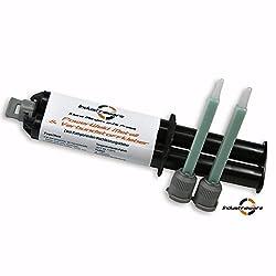 2K Metallkleber PowerWeld von SchatTec Industriekleber Methacrylat 25g Karosseriekleber