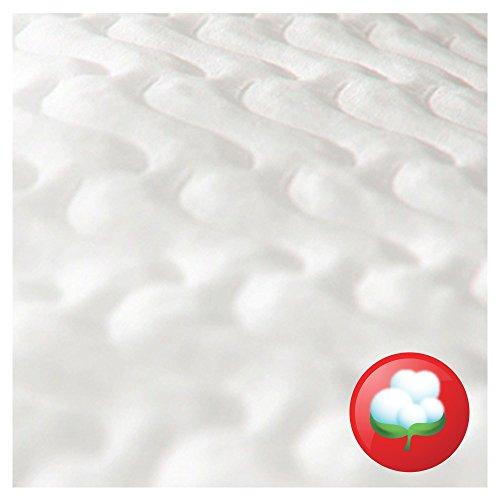 Pampers Baby Dry Pants Windeln, Gr. 4 (8-14 kg), Jumbo Plus, 1er Pack (1 x 72 Stück) - 3