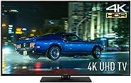"Panasonic TX-43GXW584 43"" Telewizor LED (4K UHD, HDR, Triple Tuner, Smar"