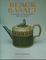 Black Basalt: Wedgwood and Contemporary Manufacturers