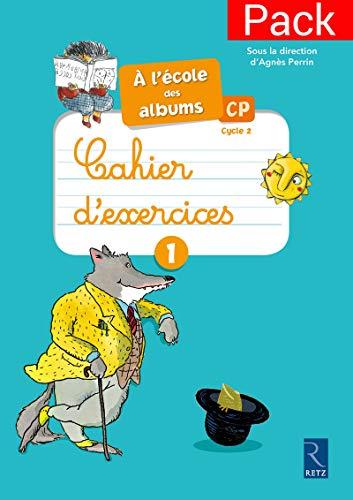 Méthode de lecture - À l'école des albums CP - Programmes 2016