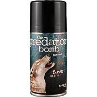 Buck Predator Fawn Urine by Buck Bomb