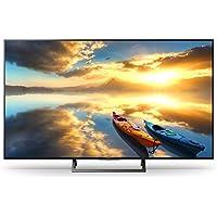 Sony KD-49XE7004 Bravia 123 cm (49 Zoll) Fernseher (4K Ultra HD, High Dynamic Range, Triple Tuner, Smart-TV)