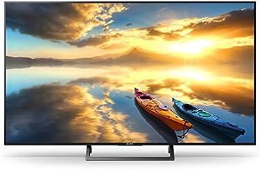 Sony KD-55XE7004 Bravia 139 cm (55 Zoll) Fernseher (4K Ultra HD, High Dynamic Range, Triple Tuner, Smart-TV)