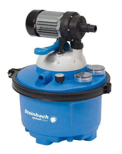 Speedclean Eco 30 Sandfilteranlage, 40250