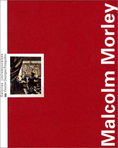 Malcolm Morley (bilingue français/anglais)