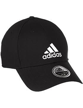 Adidas 6pcap Ltwgt EMB Tennis-Cap, Herren, Herren, 6Pcap Ltwgt Emb, L