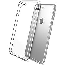 custodia iphone 8 ultra slim trasparente