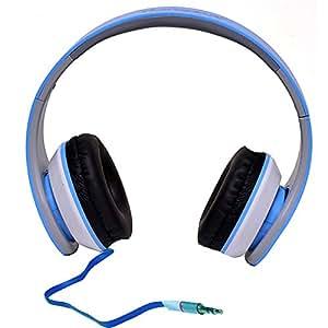 Hangout HO-003 Headset (Blue)
