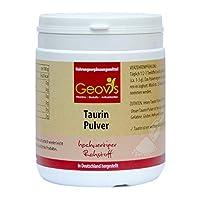 Taurin Pulver (500g / 1kg) - Die semi-essentielle Aminosäure