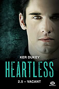 Vacant: Heartless, T2.5 par [Dukey, Ker]