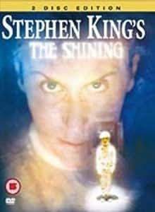 Stephen King - The Shining [DVD]