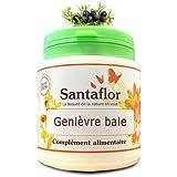 Santaflor - Genievre baie - gélules240 gélules gélatine végétale