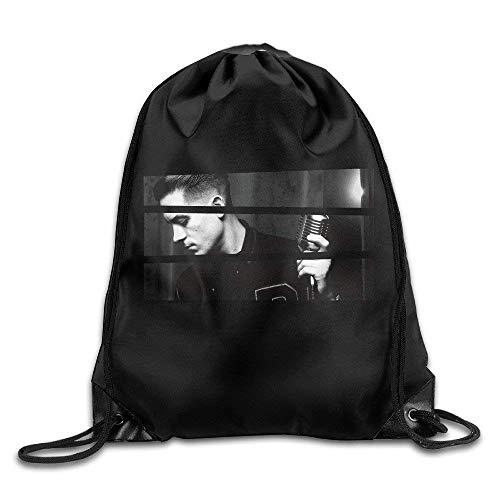 shuangshao liu Creative Design G Eazy Rucksack mit KordelzugSport Tasche For Men And Women