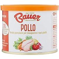 Bauer Brodo Granulare Istantaneo Pollo - 120 Gr