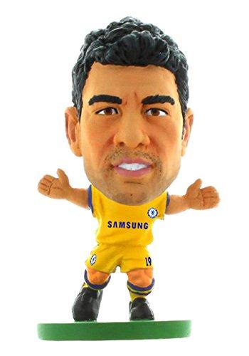 Chelsea F.C. SoccerStarz Diego Costa Away -