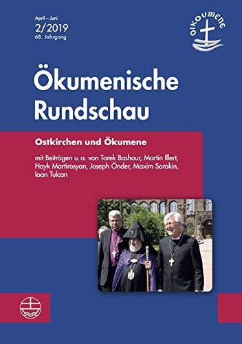 Ostkirchen und Ökumene (Ökumenische Rundschau (ÖR))