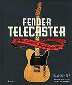 Fender Telecaster de Dave HUNTER