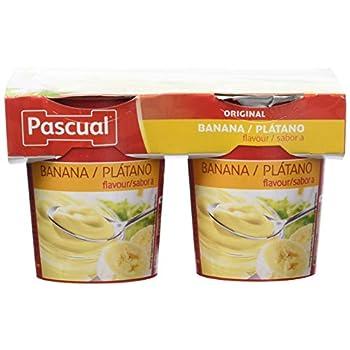 Pascual Yogur Sabor Pl tano...