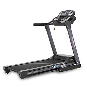 BH Fitness I.RC02W, Tapis Roulant Unisex – Adulto, Black, Unica 5 spesavip