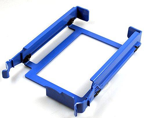 Dell YJ221 U6436 HDD Festplatten Halterung Rahmen Hard Drive Caddy Optiplex 960 / 360 / 330 / 320 / 210L