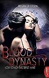 Vom Schicksal bestimmt - Blood Dynasty (Vampir-Romance 1) von Megan Erickson