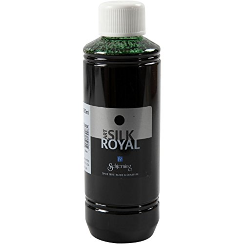 Silk Royal, vert mousse, 250ml
