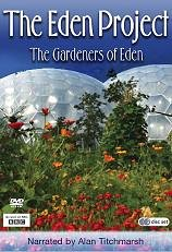 the-eden-project-the-gardeners-of-eden-import-anglais