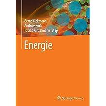 Energie: Technik - Märkte - Gesellschaft