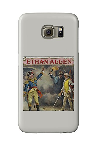 ethan-allen-brand-cigar-box-label-galaxy-s6-cell-phone-case-slim-barely-there