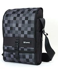 "Speck PortPack 15"" 15"" Messenger case Gris - sacoches d'ordinateurs portables (38,1 cm (15""), Messenger case, Gris, 1,05 kg)"