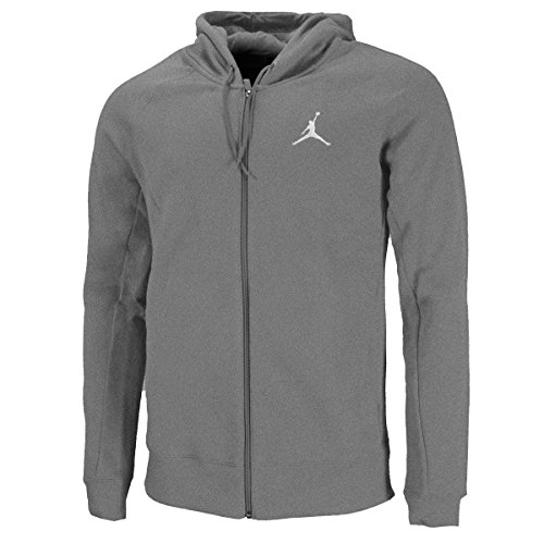 Nike Sportswear Herren Jordan Flight Basketball Full-Zip Hoodie