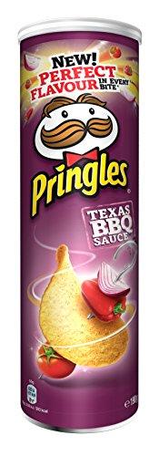 Preisvergleich Produktbild Pringles Texas Barbeque Sauce,  190 g