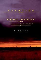 Eventide by Kent Haruf (2004-05-04)
